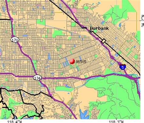 california map burbank map of burbank california california map