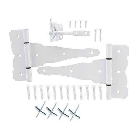 stanley national hardware 1 8 in anti sag gate kit cd1273