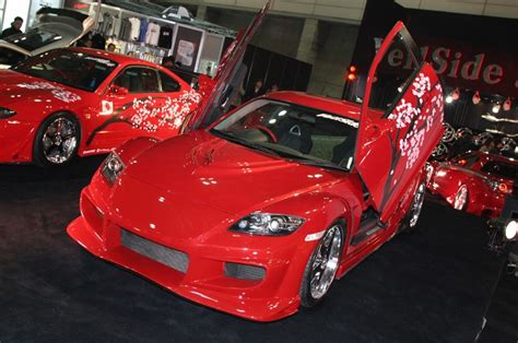 how fast does a mazda rx8 go veilside pics rx8club