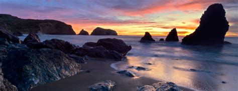 Rodeo Beach by Rodeo Beach