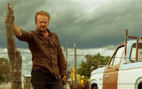 Blood Actor Puts Another Notch In His Belt by Review Hell Or High Water Will Be One Of The Best