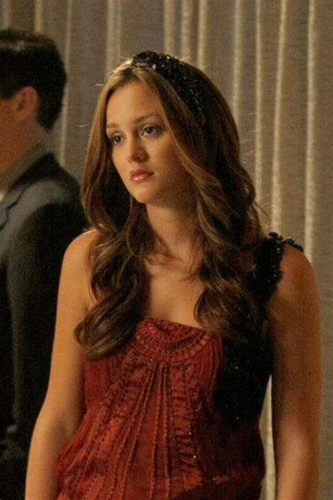 Blair Waldorf Hairstyles by Blair Waldorf Hair Hair