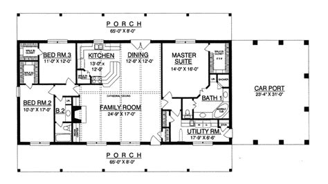 Berm House by Valhalla Berm Home Plan 030d 0151 House Plans And More