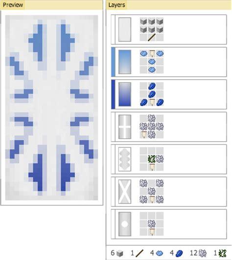 banner design mc minecraft banner pattern steps by cyanideworks mc on