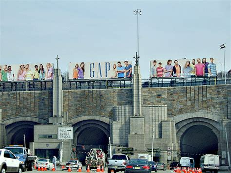 lincoln tunnel entrance lincoln tunnel entrance from new jersey to new york flickr