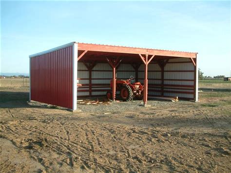 How Important Is A Tractor Shed My Shed Building Plans Plans For Building A Tractor Shed