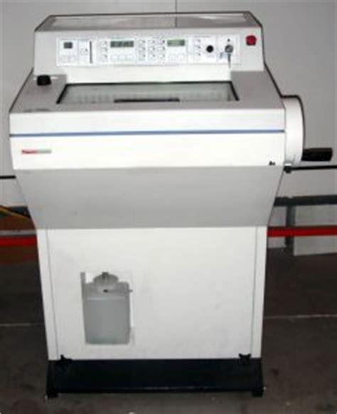 thermo shandon cryotome sme cryostat microtome (cryotome