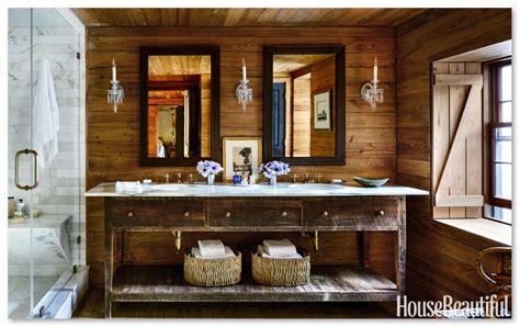 Wallpaper Modern Flower Dasar inspirasi desain kamar mandi seperti spa desain rumah unik