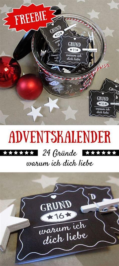 Adventskalender Für Erwachsene Selber Basteln 5948 by 25 Einzigartige Partner Geschenke Ideen Auf