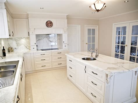 French Provincial Kitchen Designs Cordeaux Quot French Provincial Quot Style Country Kitchen
