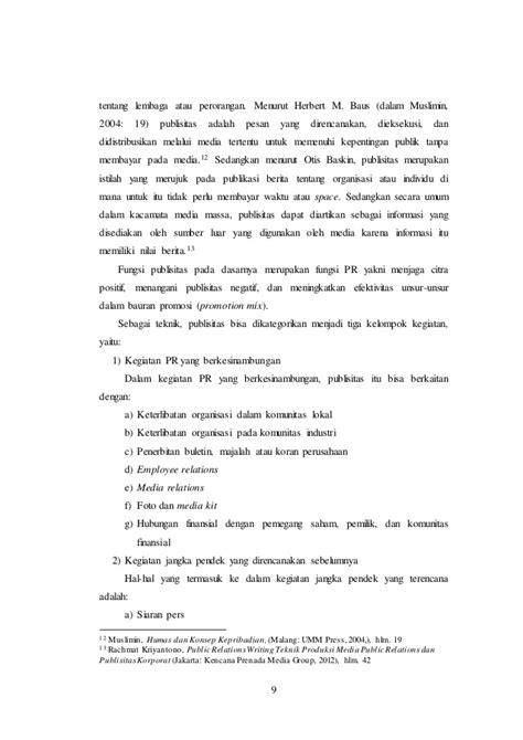 Effective Relations Edisi 9 M Cutlip tindakan dan komunikasi relations