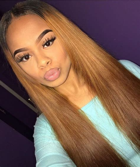 brown and blonde weave best 25 sew in weave hairstyles ideas on pinterest sew
