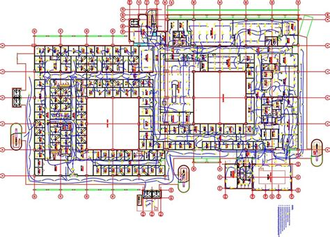 electrical equipment layout design importance of electrical bim services in constructing