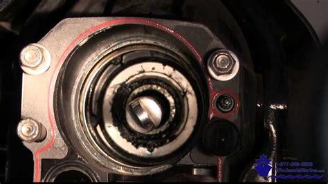 align  boat engine youtube
