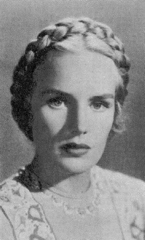 Frances Farmer, 1913-1970