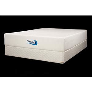 Jamison Mattress Prices by Oceania Oceania Visco Foam By Jamison Bedding Story