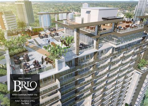 brio properties brio tower condominium for sale in guadalupe makati city