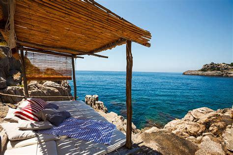 Outdoor Area by Villa Aretusa Luxury Retreats