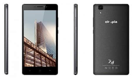 qmobile x30 themes okapia z4 mt6580 android 6 0 official firmware flash files