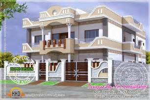 Design House Plans Online India by Home Plan India Kerala Home Design And Floor Plans