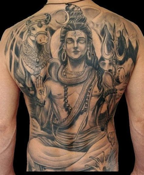 tattoo maker in mulund 49 best lord shiva tattoo collection by aliens tattoo