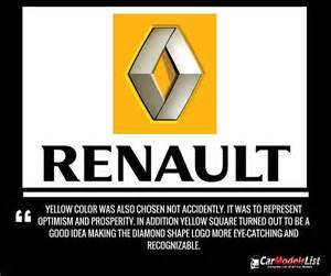Renault Logo Meaning Renault Car Models List Complete List Of All Renault Models