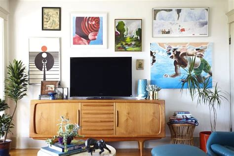 emily isles design space is a collector s paradise gallery walls in the home whitney j decor