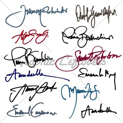 the power of tanda tangan mel s world