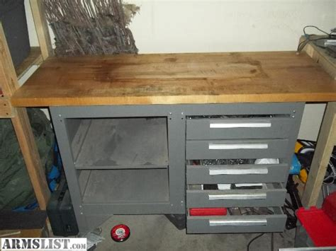 kennedy work bench armslist for sale trade fs ft five drawr kennedy