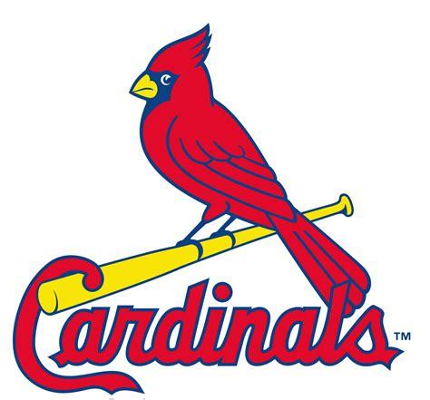 st louis cardinals fans saint louis cardinals logo pictures to pin on pinterest