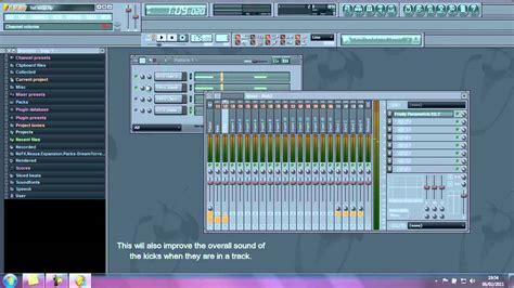 fl studio tutorial drum and bass fl studio tutorial how to structure a liquid drum and