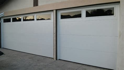 Replace Garage Door Panel With Window by 5 Garage Door Repair And Gate Repair Service
