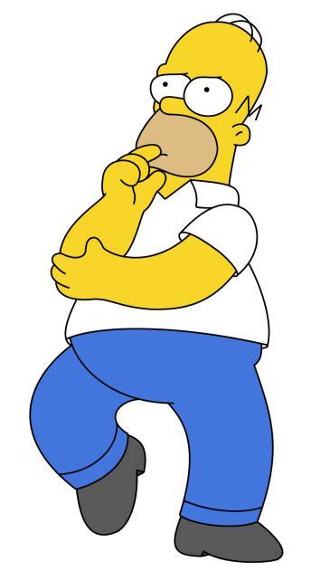 imagenes sin fondo de los simpson 50 frases de homero simpson info taringa