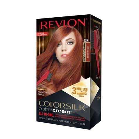 revlon luxurious colorsilk buttercream review allure revlon luxurious colorsilk buttercream haircolor