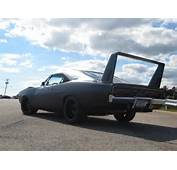 """1969 Dodge Daytona – """"Project Angrier""""  Cars And Bikes 24"""