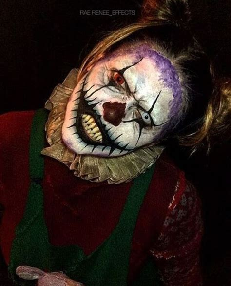 Best 25 Scary Clown Pics by Best 25 Clown Faces Ideas On Circus Photo