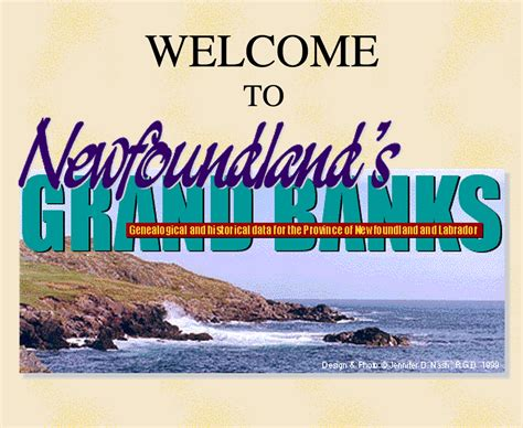 Newfoundland Records Newfoundland Census Records Ongenealogy
