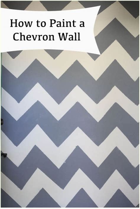 25 best ideas about chevron walls on pinterest chevron teen rooms chevron painted walls and