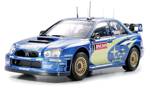Best Item Kaos Team Sport Subaru Rally Team Usa Zero X Store 1 1 24 subaru impreza wrc 2004 rally japan