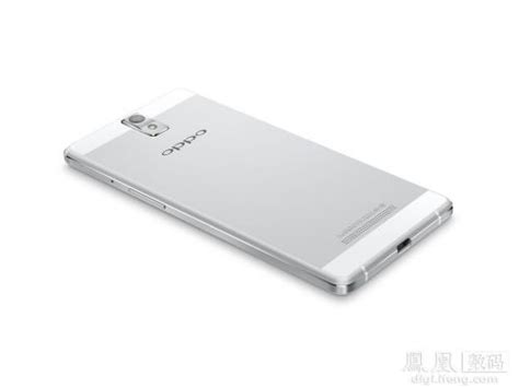 Oppo R3 Custom the world s thinnest 4g new machine oppo r3 is now