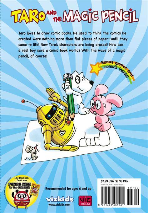 magic pencil childrens book taro and the magic pencil book by sango morimoto official publisher page simon schuster