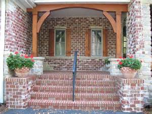 a to z photo gallery works brick porch