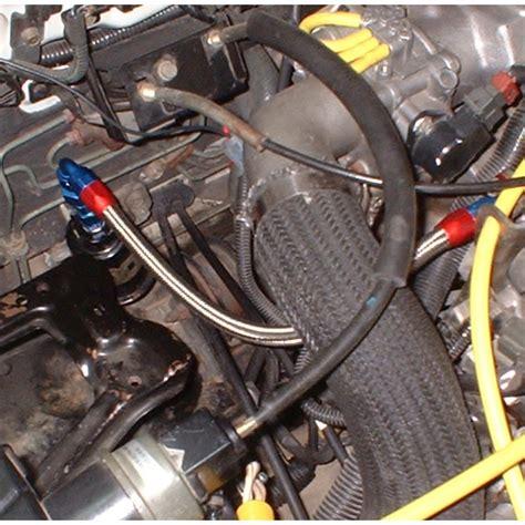 fuel filter location 2004 gmc yukon fuel free engine dsm fuel filter rail upgrade kit fpr eclipse talon ebay