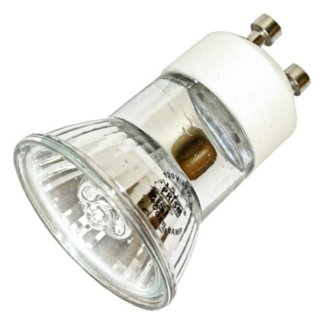 Gu10 L by Halco 107546 Mr11fl35 L Gu10 Mr11 Halogen Light Bulb Elightbulbs