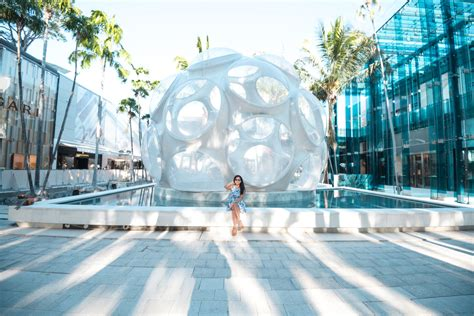 Design Miami Instagram | 7 must see instagram spots in the miami design district