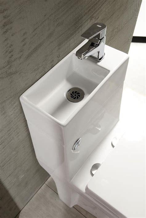 Toilette Und Waschbecken by Stand Wc Gavi Toilette Mit Sp 252 Lkasten Und Wc Sitz Mit