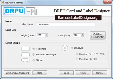 free card program id card designer software