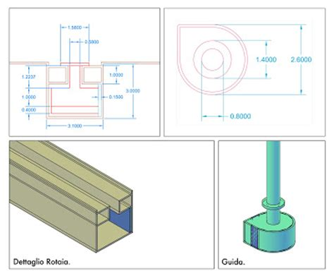 tavola disegno digitale modellazione digitale per il disegno industriale tommaso