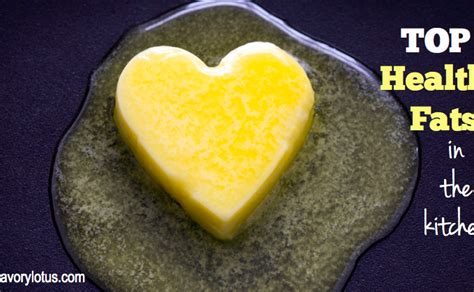 top 5 healthy fats ghee archives savory lotus