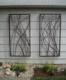 metal wall murals diy metal wall sculpture designs